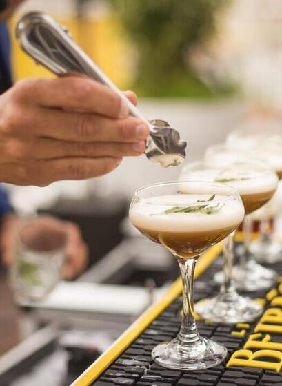 hire bartenders Auckland